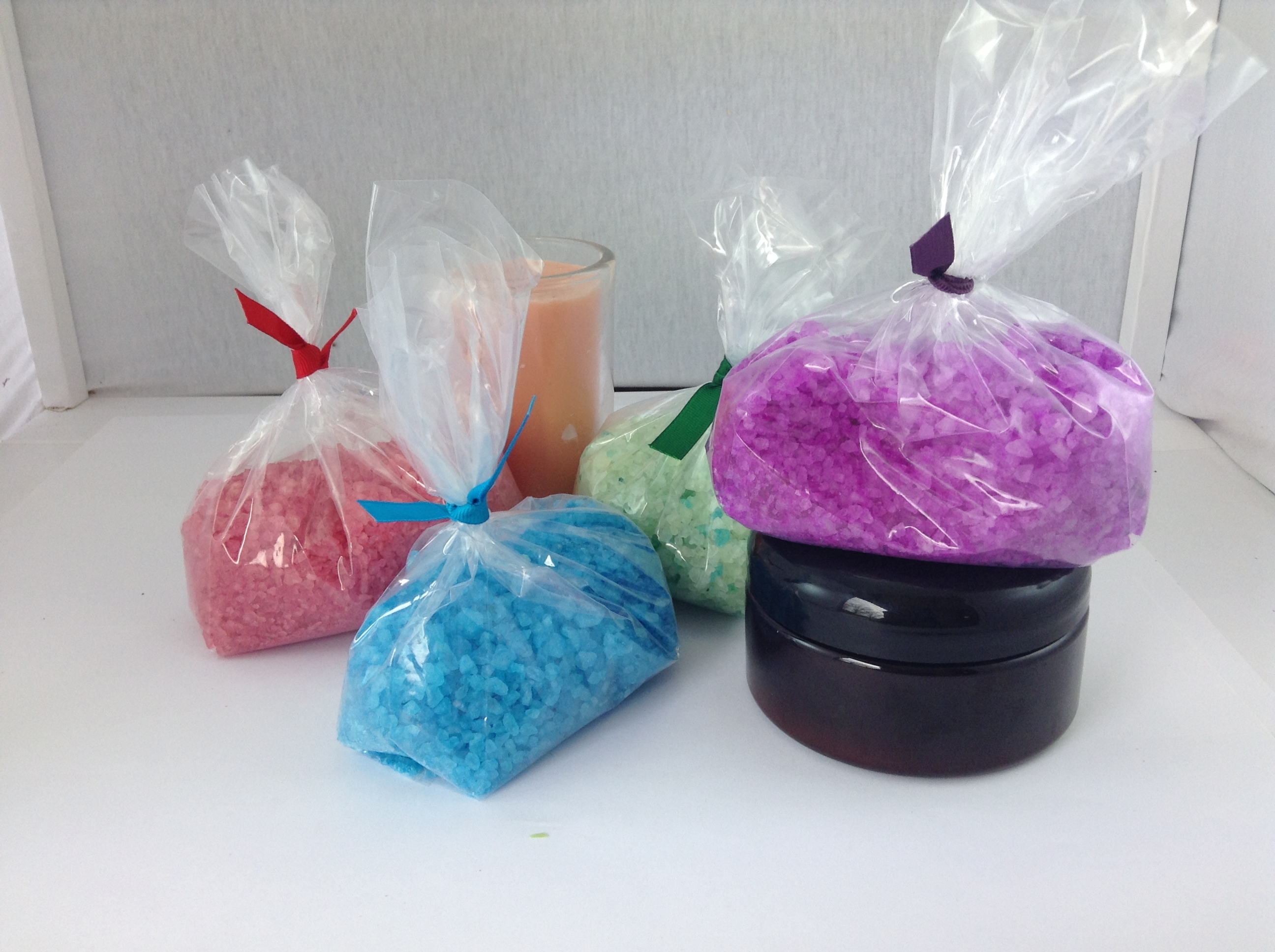 wholesale bath salt