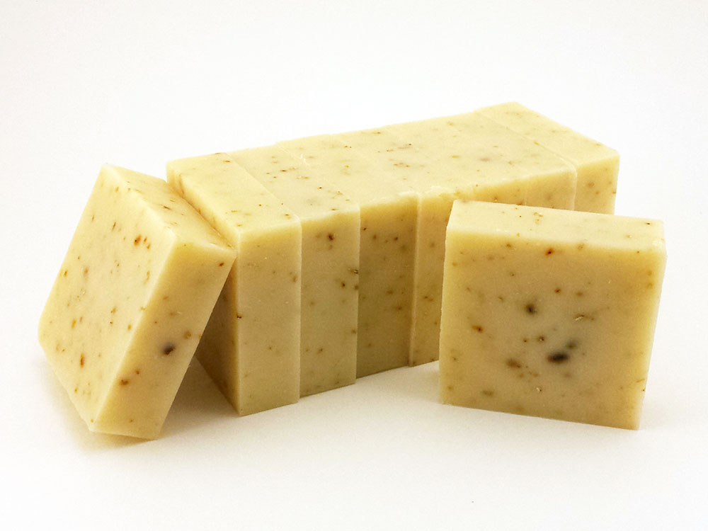Wholesale Soap - 5oz Olive Oil Bars
