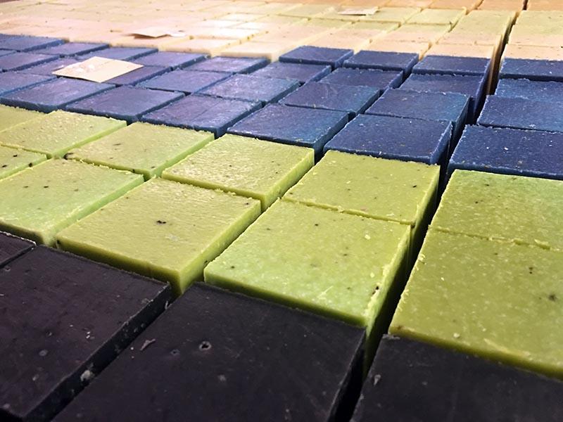 Wholesale Soap - Large Loaf Selection
